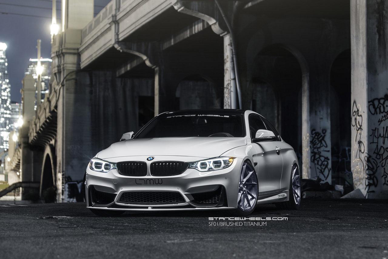 BMW F32   SF01