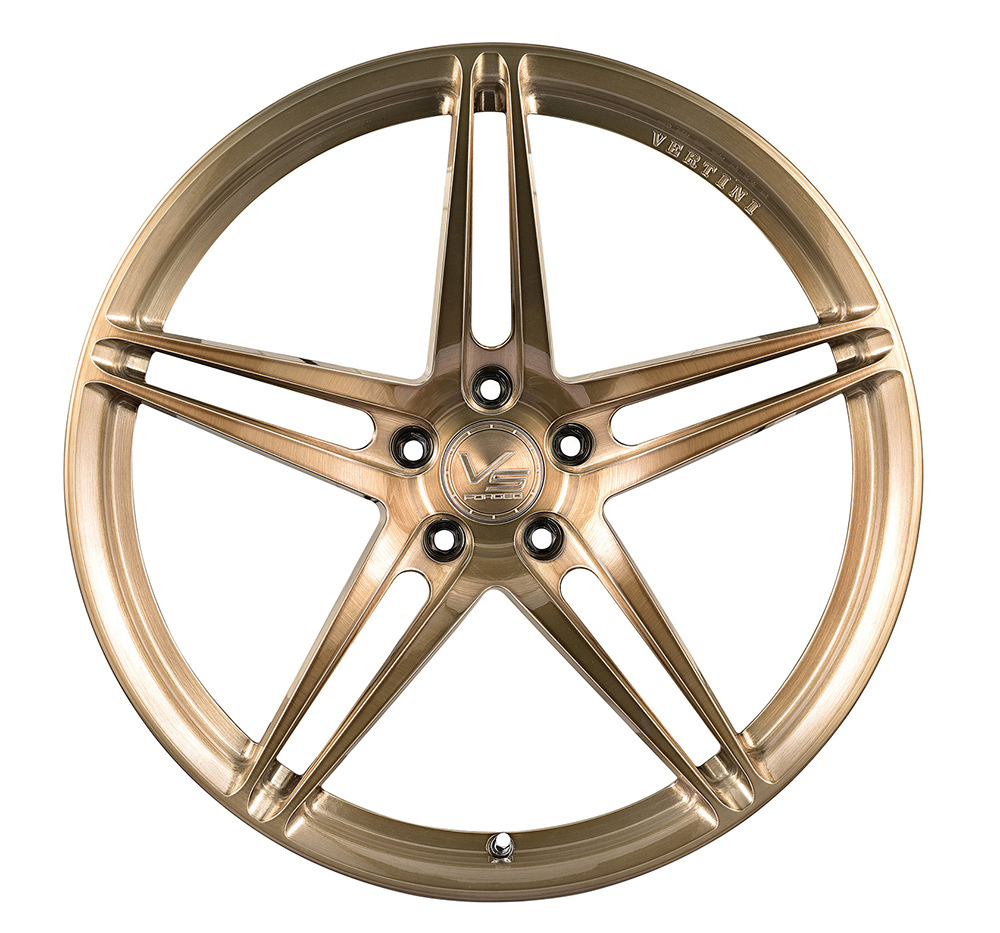 VS FORGED – Stance Wheels