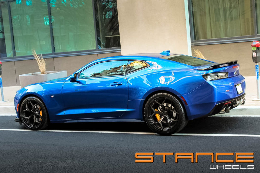 Dodge Dealers In Sc >> Chevy Camaro | SF06 – Stance Wheels