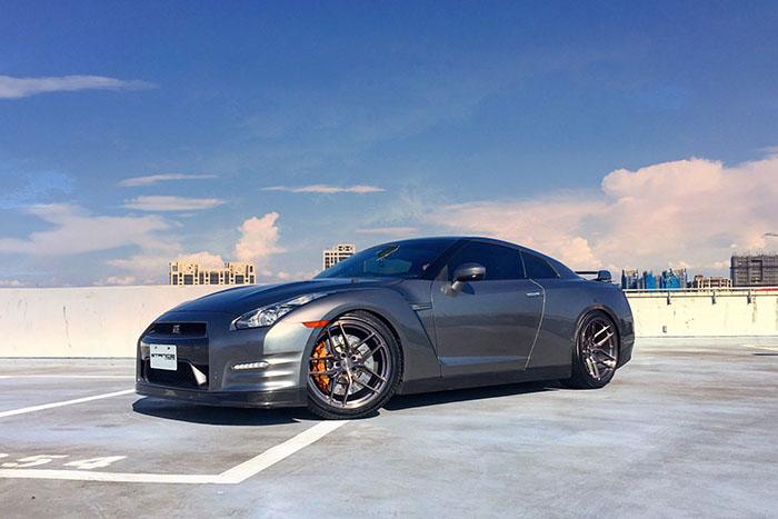 Nissan GT-R | SF03