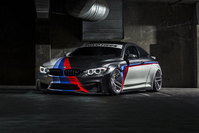 BMW M4 | SF03