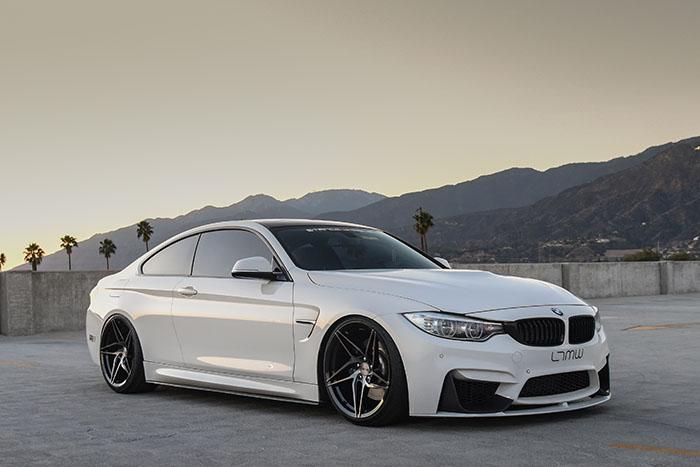 BMW F80 | SF04