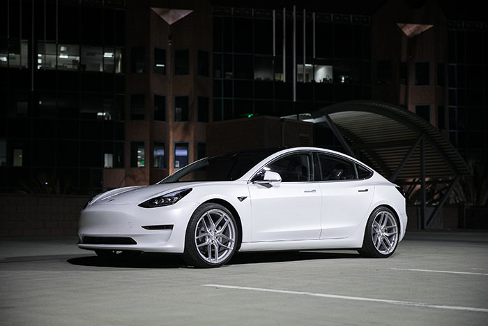 Tesla Model3 | SF03