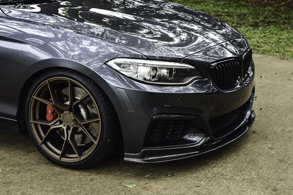 BMW 235i M | SF07