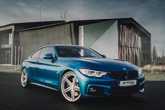 BMW 430i | SF08