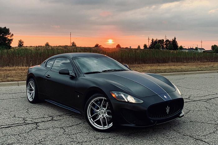 Maserati | SF03