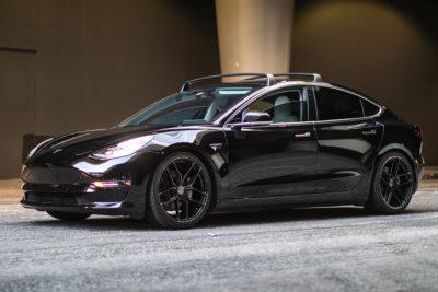 Tesla Model 3 | SF03