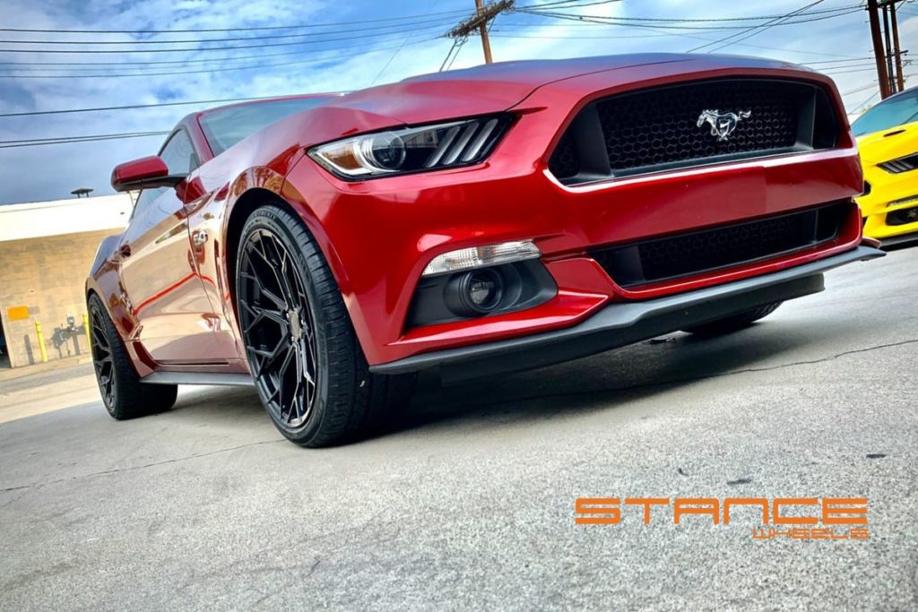 Ford_Mustang_Stance_SF10_Matte_Black_4-min
