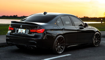SF09_BMW_335I_GLOSSBLACK_STANCEWHEELS_cover